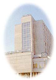 Здание администрации Центрального рынка